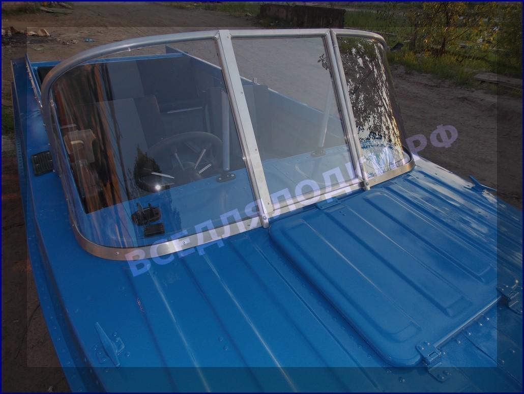 стекла и тенты для лодок пвх