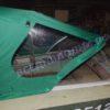 Прогресс-4. <br>Тент ходовой для стекла с калиткой 120