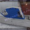 Прогресс-4. <br>Тент ходовой для стекла с калиткой 84
