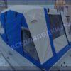 Прогресс-4. <br>Тент ходовой для стекла с калиткой 89