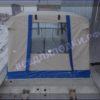 Прогресс-4. <br>Тент ходовой для стекла с калиткой 91