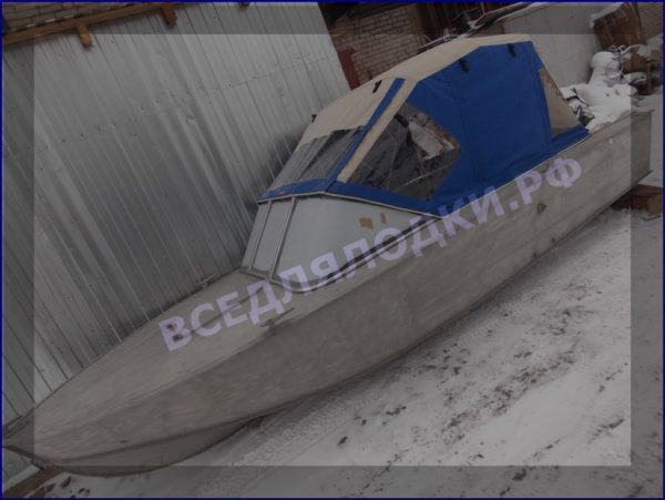 "Тент. Прогресс-4. Тент для стекла с калиткой серии ""Спорт"". 17"