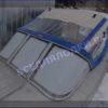 Прогресс-4. <br>Тент ходовой для стекла с калиткой 93