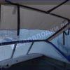 Прогресс-4. <br>Тент ходовой для стекла с калиткой 97