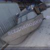 Прогресс-4. <br>Тент ходовой для стекла с калиткой 101