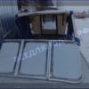 Прогресс-4. <br>Тент ходовой для стекла с калиткой 103