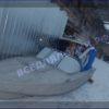 Прогресс-4. <br>Тент ходовой для стекла с калиткой 107