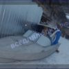 "Тент. Прогресс-4. Тент для стекла с калиткой серии ""Спорт"". 29"