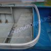 Прогресс-4. <br>Тент ходовой для стекла с калиткой 75