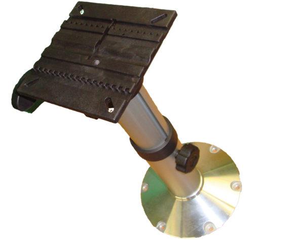 Пьедестал телескопический анодированный (340-510 мм. ) 1