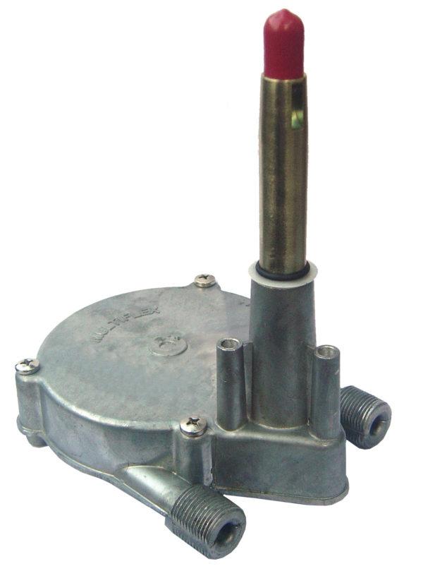 Рулевой редуктор LM-H-401