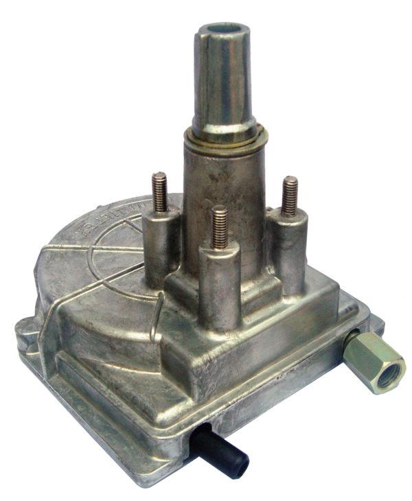 Рулевой редуктор металлическом корпусе LMH-201 А В (T-67)