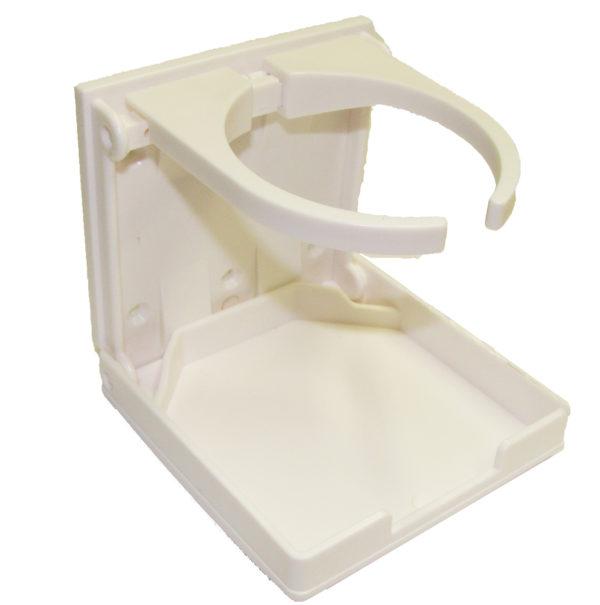 Держатель пластиковый, складывающийся 1