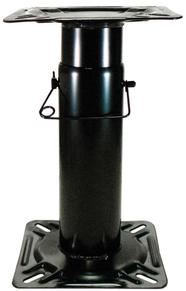Пьедестал для сидений стальной телескопический эконом класса(295-445 мм.) 1