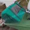 Обь-1. <br>Тент ходовой для стекла с калиткой 51