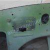 Обь-1. <br>Тент ходовой для стекла с калиткой 49
