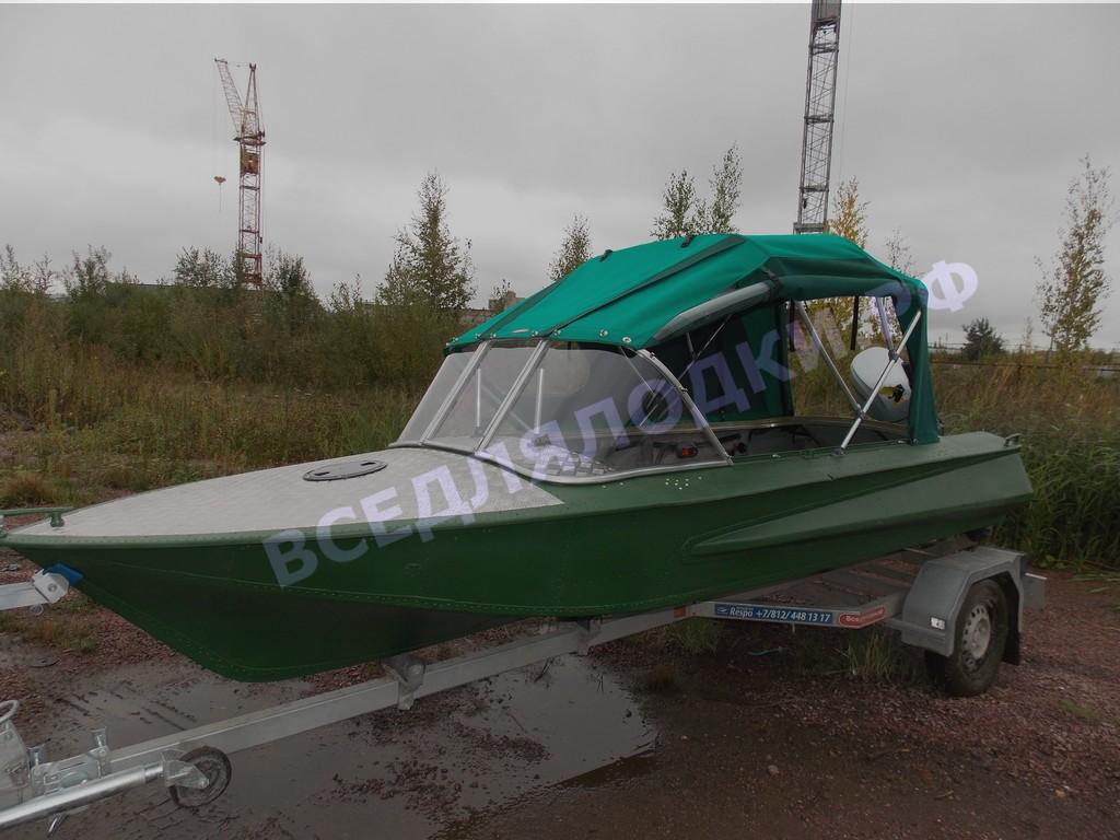 Кнехты для лодки 159