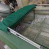 Обь-1. <br>Тент ходовой для стекла с калиткой 30