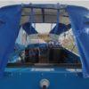 Казанка 5М2,3,4. Тент ходовой для стекла с калиткой. 41