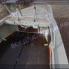 Днепр.<br> Стекло в рамке с калиткой для выхода на нос 43