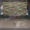 Казанка-1. <br>Тент ходовой для стекла с калиткой 65