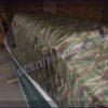 Казанка-1. <br>Тент ходовой для стекла с калиткой 67