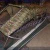 Казанка-1. <br>Тент ходовой для стекла с калиткой 80