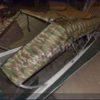 Казанка-1. <br>Тент ходовой для стекла с калиткой 81