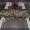 Казанка-1. <br>Тент ходовой для стекла с калиткой 86