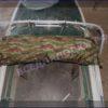 Казанка-1. <br>Тент ходовой для стекла с калиткой 88