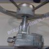 Рулевой редуктор в металлическом корпусе LMH-201 А В (T-67) (белая накладка) 8