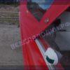 Казанка-5.<br>Стекло в рамке с калиткой для выхода на нос 56