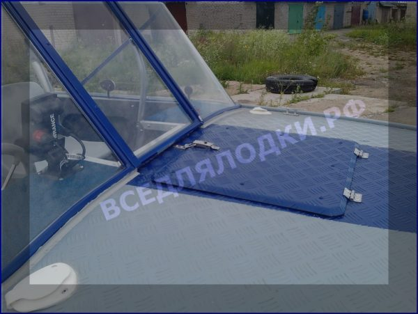 Стекло на лодку Воронеж