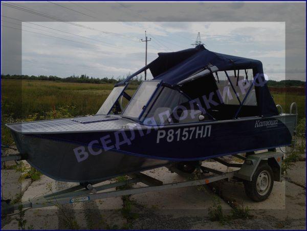 Воронеж. <br>Тент ходовой для стекла с калиткой 18