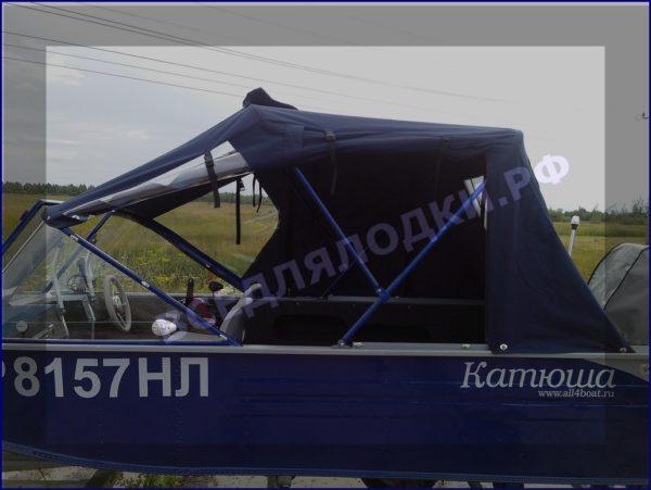 Воронеж. <br>Тент ходовой для стекла с калиткой 19