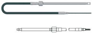 Рулевой кабель SC-18 (M-58)