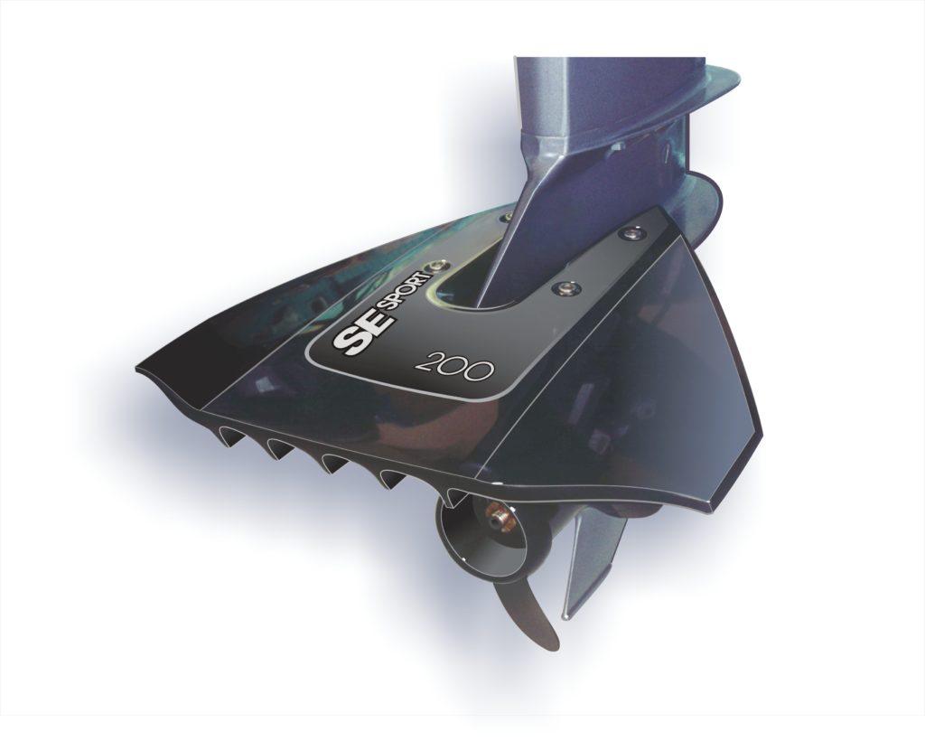 гидрокрыло для подвесного лодочного мотора купить в екатеринбурге