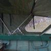 Крым.<br>Тент на штатное стекло и штатные дуги 28