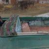 Крым.<br>Тент на штатное стекло и штатные дуги 33