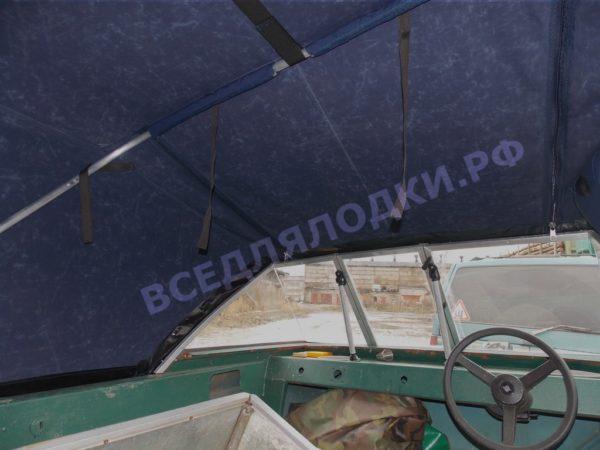 Крым.<br>Тент для стекла с калиткой 14