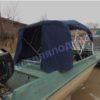 Крым.<br>Тент для стекла с калиткой 43
