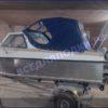 """Тент ходовой """"Fiberboat-515HT"""" 13"""