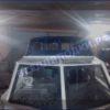 """Тент ходовой """"Fiberboat-515HT"""" 14"""