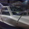 """Тент ходовой """"Fiberboat-515HT"""" 19"""