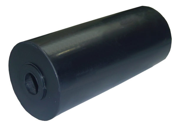 Ролик для трейлера ( диаметр 62 мм. Длина 150 мм .Д.о 17 мм ) 1