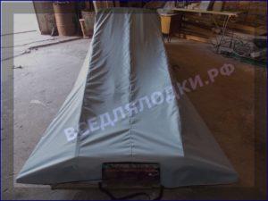 Тент транспортировочный Казанка-М, Южанка-1