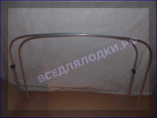 Казанка-5М2,3,4. Штатные дуги для тента 1