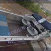 Вятьбот 430М. (Wyatboat-430M). Подушки на задний рундук. 9