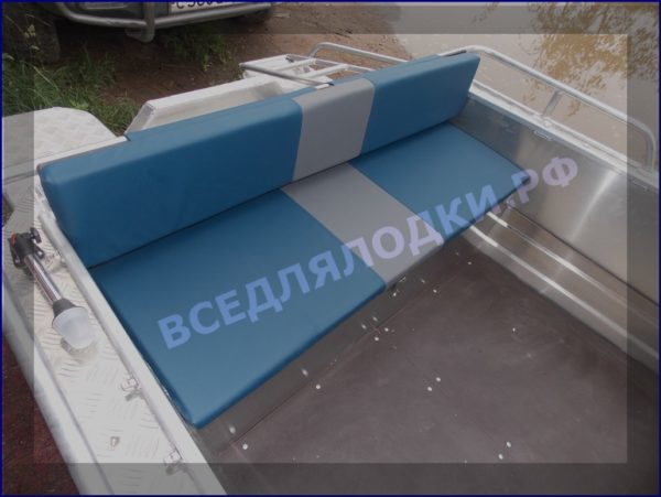 Подушки на Вятьбот 430М (wyatboat-430m)
