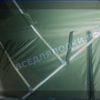 """Тент. Прогресс-2 на стекло с калиткой серии """"Фишинг"""" 21"""